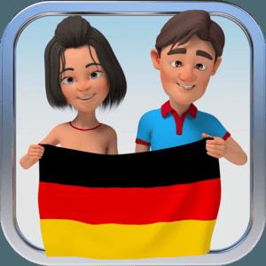 Визуальный репетитор немецкого языка